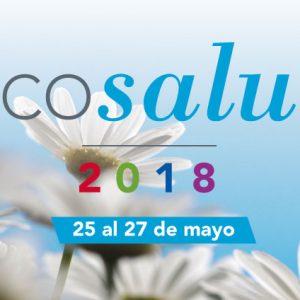 Los próximos25, 26 y 27 de mayo, San Lorenzo de El Escorial celebra ESCOsalud, la feria de la salud y el bienestar