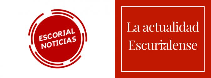 Escorial Noticias Logo